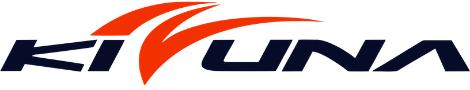 Kizuna Badminton strings-logo
