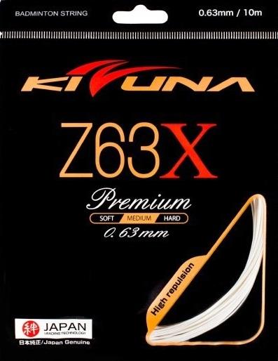 Kizuna Strings- Z63X badminton strings